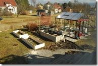 köksträdgård början