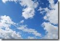 vår himmel