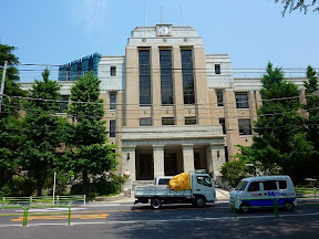 かんぽ生命保険東京サービスセンター
