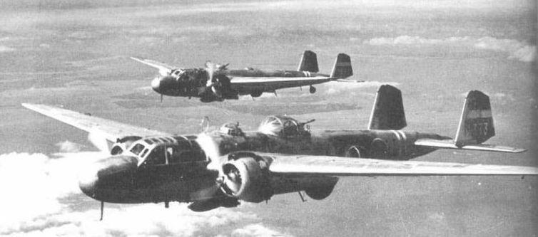 九六式陸上攻撃機