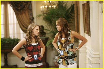 Telefarandula_Hannah Montana