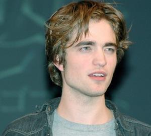 Robert Pattinson feliz cumpleaños