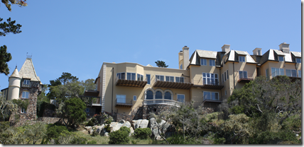 The dale 39 s trails carmel monterey and the 17 mile drive for 17 mile drive celebrity homes