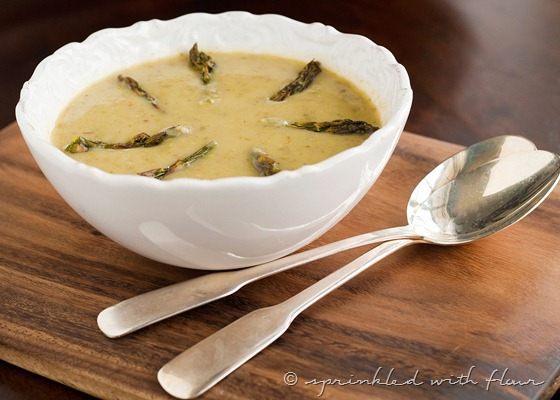 asparagus-soup