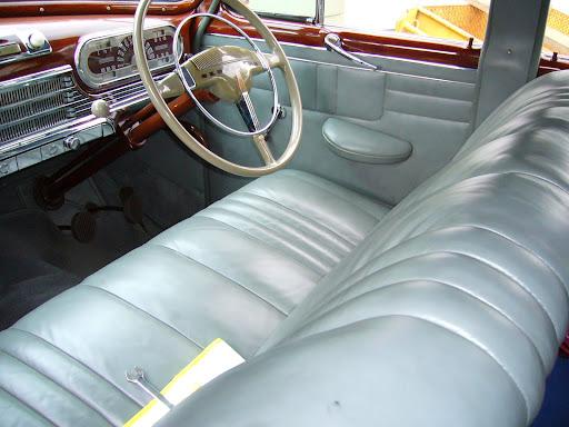 1948 Oldsmobile 66 Ace Sedan