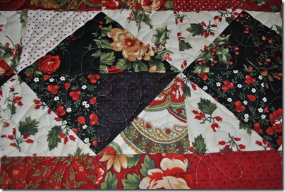 Christmas Tablerunner 005
