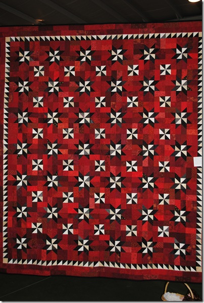 Brant Heritage Quilt Show 011