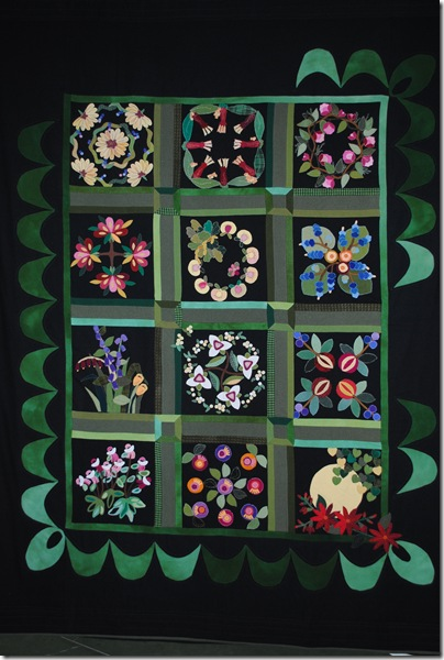 Brant Heritage Quilt Show 021