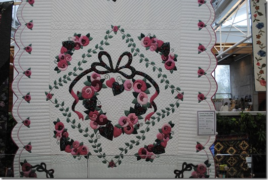 Quilts in the Gardens 2011 002
