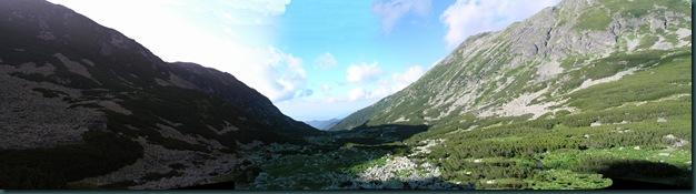 Valea Pietrele
