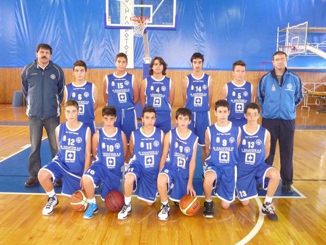 ΗΡΑΚΛΕΙΟ 1 (ΠΠ Α- 2010-11)