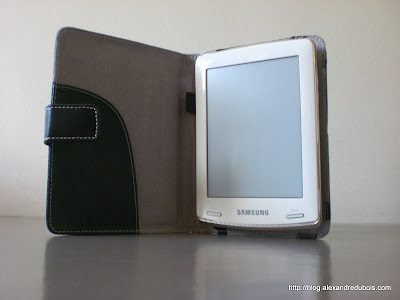 Housse maison Samsung Reader E-60