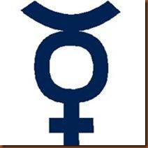 Merkúr asztrológia jele