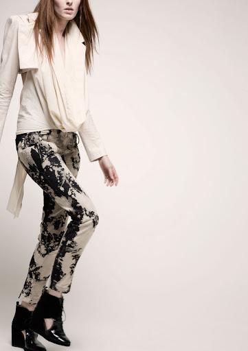 Esther Perbandt Fashion Week