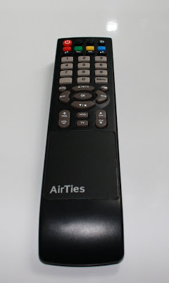 AirTies 7120 - пульт д/у