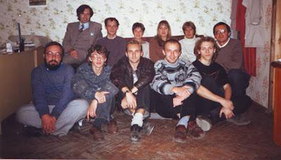 ИТЛ в сентябре 1996 года
