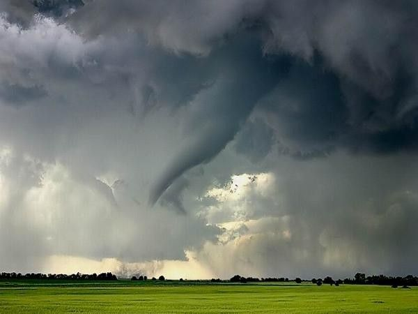 50张壮观、罕见、震撼、漂亮的云层照片--一亿度