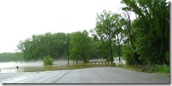 Dyers Creek May 2010 Flood