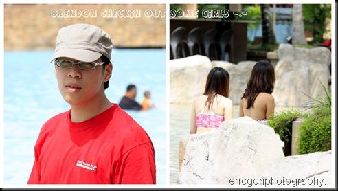 Photomarathon @ Sunway Lagoon