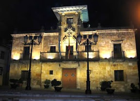ayuntamiento de colunga