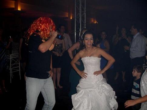 Casamento Paulínia Kátia e Rodrigo COM NOIVA