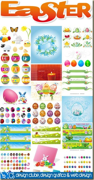 Easter-Vector-Pack