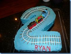 Ryans cake