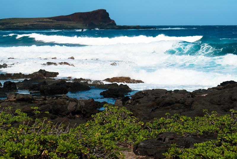 wschodnia strona Oahu