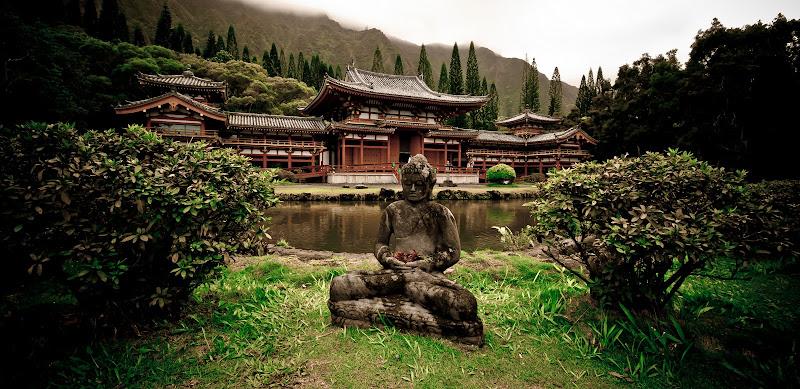świątynia Byodo-In