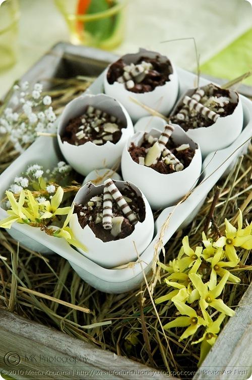 Baileys Mousse Au Chocolat (0010) by MeetaK
