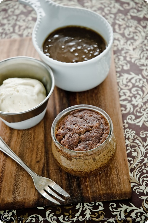 Sticky Toffee Pudding (0010) by Meeta K. Wolff