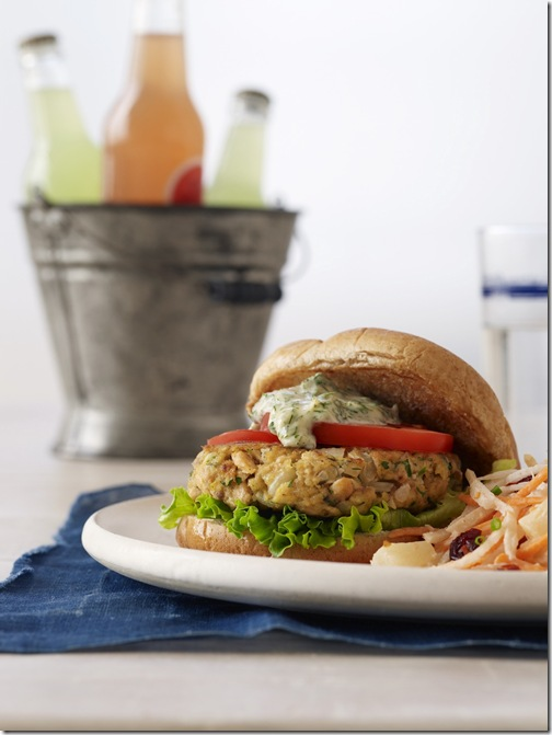 Robin_zachary_veggieburger