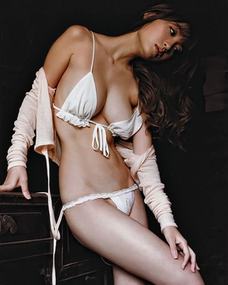 Aya Kiguchi, Sexy Photo, woman Lingerie