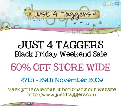 just4taggers_blackfridayweekend1