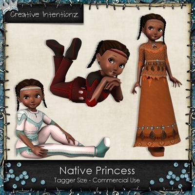 CIZ-NativePrincessCU-Preview