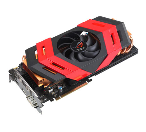 ARES Graphics Card Priced at Rs. 1 Lakh launched in India Asus-Ares-video-card