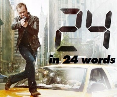 24 in 24 words