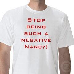 negative nancy