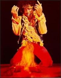 Burn! BURN!