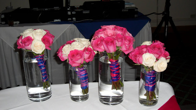 DIY Wedding Flowers photo 9