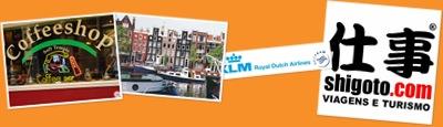 Exibir KLM