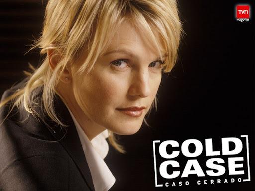download cold case serie completa