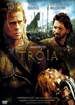 Download Tróia   Dublado DVDRip Avi