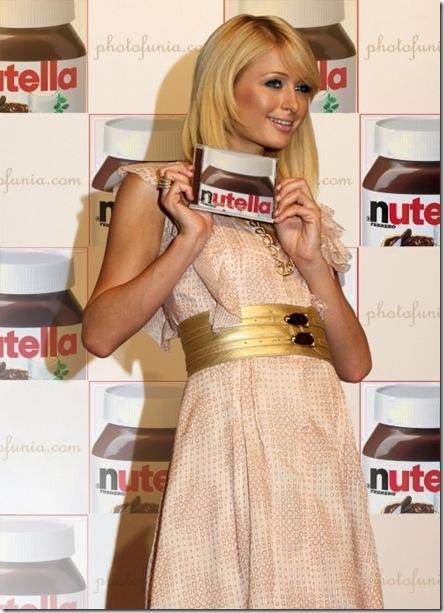 Nutella 4