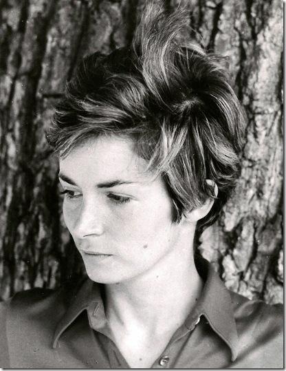 Alessandra b&w tree