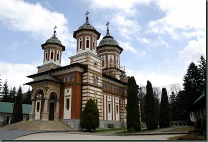 monasterio_sinaia