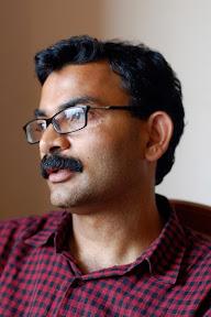 Sanjay Nambiar