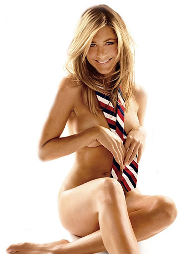 jennifer aniston gq photo shoot
