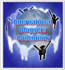 International Bloggers Community Award dari Desfirawita dan Devi