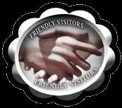 Friendly Visitors Award dari Clara di DuniaKura yang Pandai Bercerita